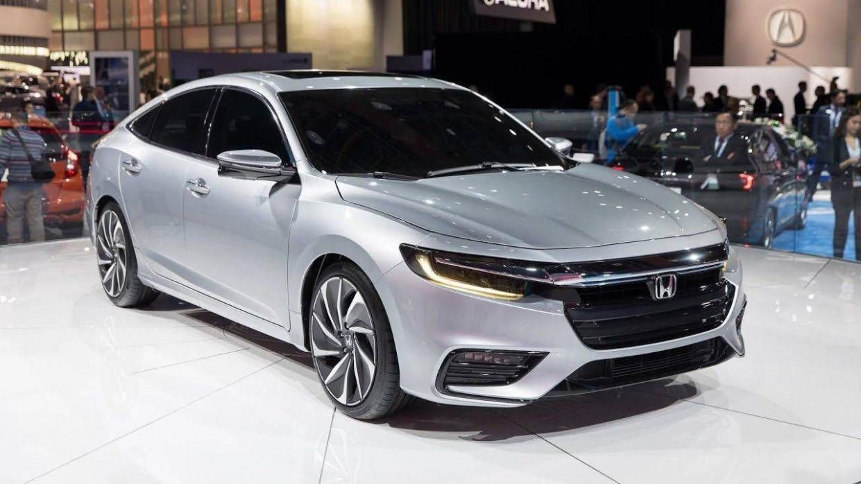 Redesign and Concept 2022 Honda City