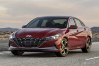 first drive 2022 hyundai elantra sedan