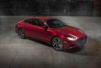 first drive 2022 hyundai sonata horsepower