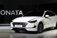 first drive 2022 hyundai sonata hybrid