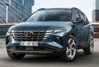 first drive 2022 hyundai tucson