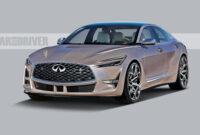 first drive 2022 infiniti q70 spy photos
