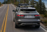 first drive 2022 jaguar f type
