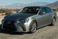 first drive 2022 lexus gs f