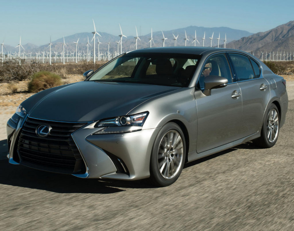 Release Date and Concept 2022 Lexus GS F