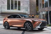 first drive 2022 lexus tx