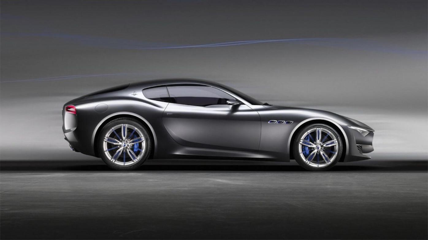 Price and Release date 2022 Maserati Alfieris