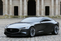first drive 2022 mazda 6 coupe