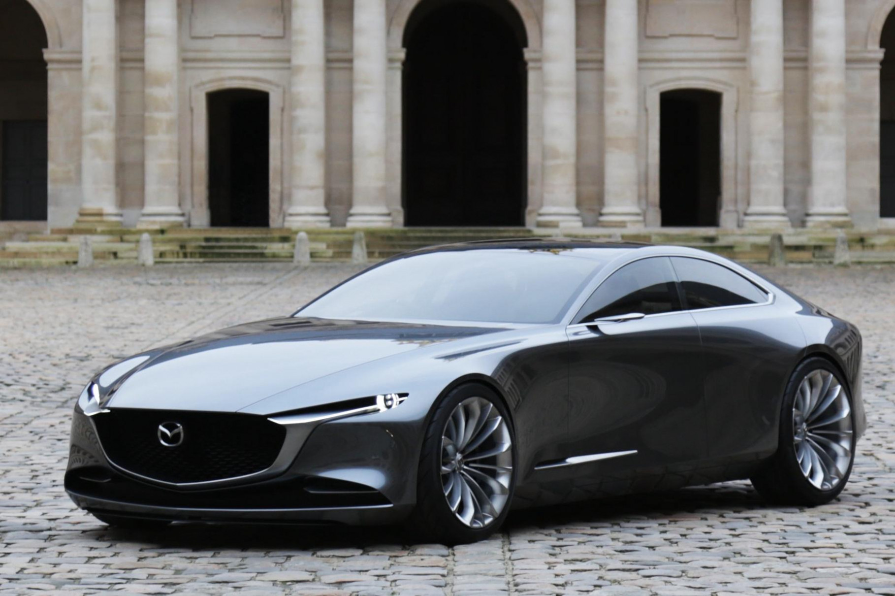 Release Date and Concept 2022 Mazda 6 Coupe