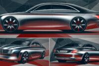 first drive 2022 mercedes s class