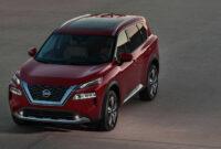 first drive 2022 nissan rogue hybrid