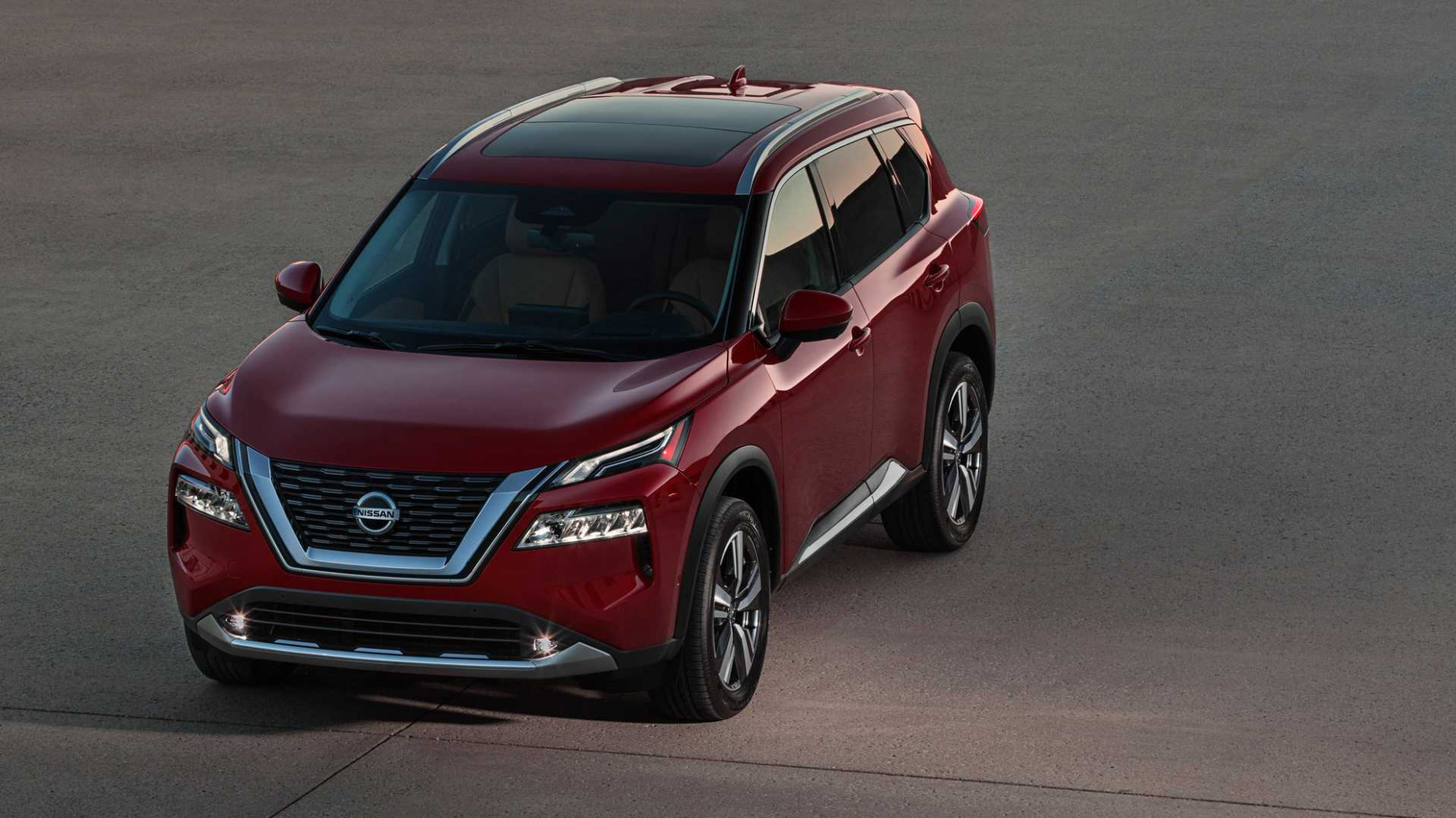 New Model and Performance 2022 Nissan Rogue Hybrid