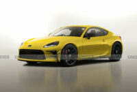 first drive 2022 scion frs