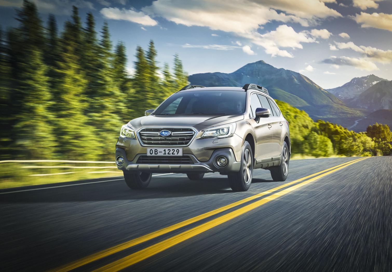 New Model and Performance 2022 Subaru Liberty