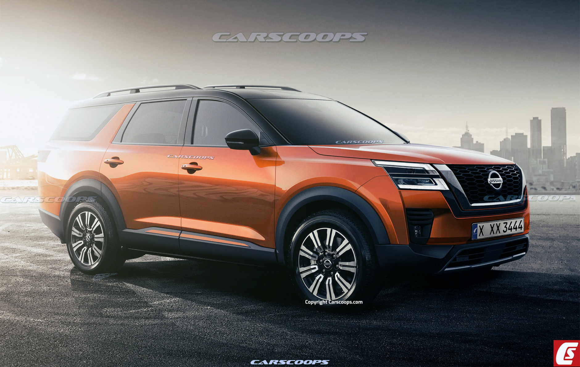 Pictures 2022 The Ford Explorer