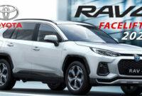 first drive 2022 toyota rav4 hybrid