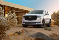 first drive cadillac grand national 2022