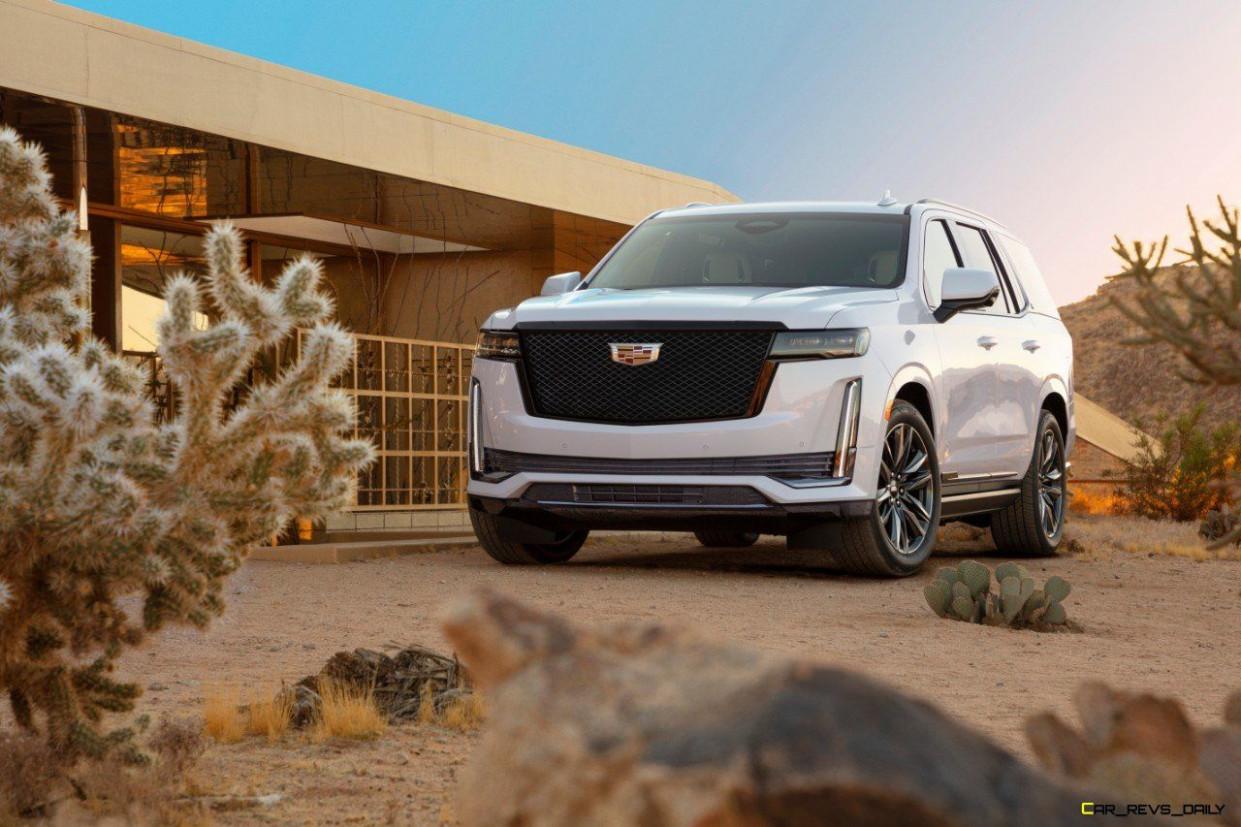 Concept Cadillac Grand National 2022