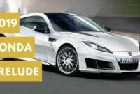 first drive honda prelude 2022