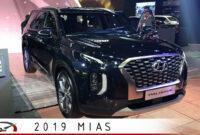 first drive hyundai palisade 2022 price philippines
