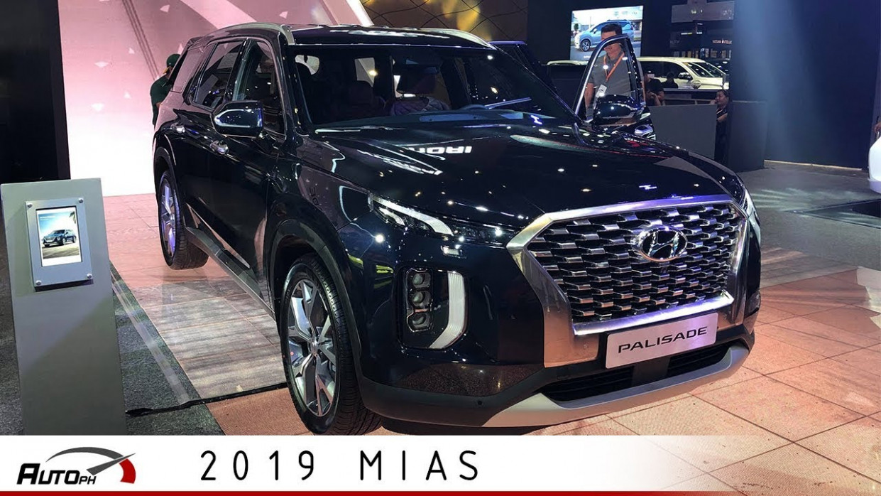 Engine Hyundai Palisade 2022 Price Philippines