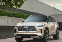 first drive infiniti qx60 2022 redesign