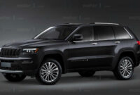 first drive jeep cherokee 2022 redesign