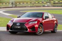 first drive lexus gs 2022
