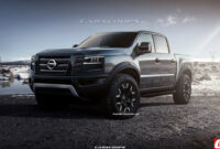 first drive nissan frontier 2022 release date