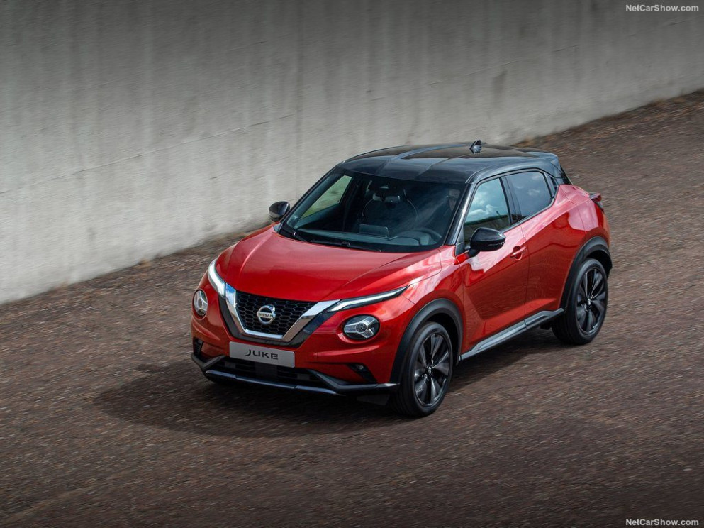 Concept and Review Nissan Juke 2022 Dimensions