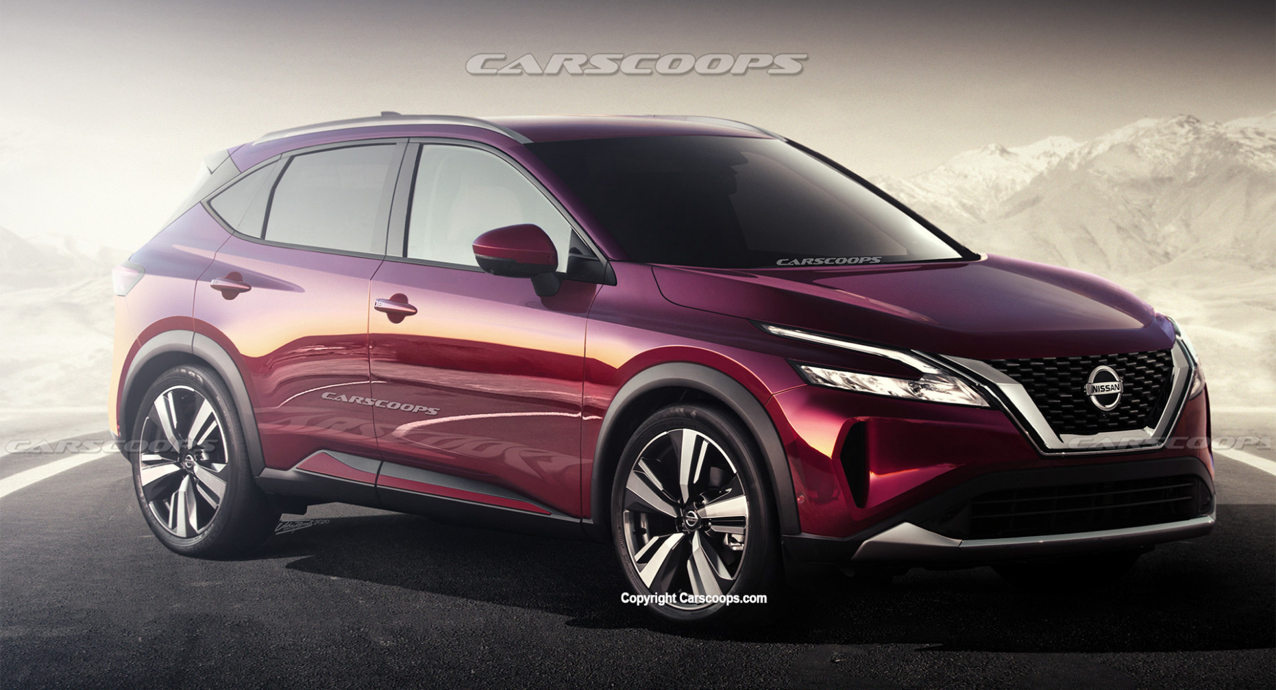 Research New Nissan Rogue Sport 2022 Release Date