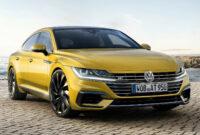 first drive volkswagen arteon 2022