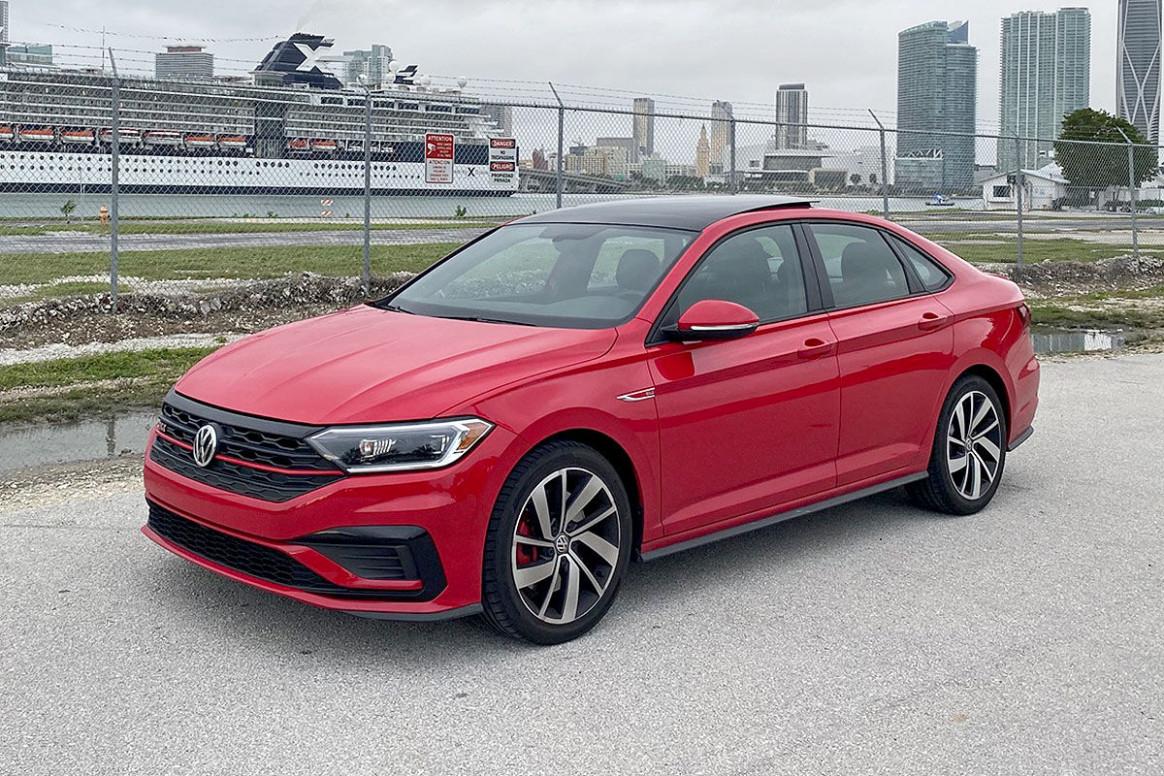Price Volkswagen Jetta 2022 Price