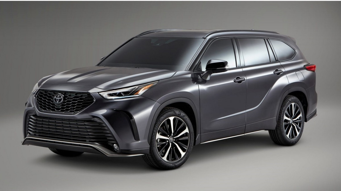 Release Date When Will 2022 Toyota Highlander Be Available