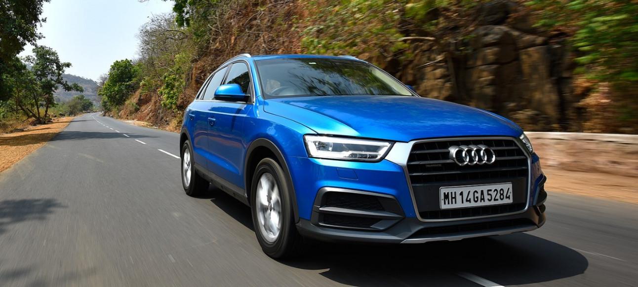 Review 2022 Audi Q3 Usa