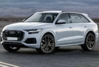 Pictures 2022 Audi Q9