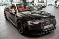 history 2022 audi s5 cabriolet
