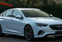 history 2022 buick regal gs coupe