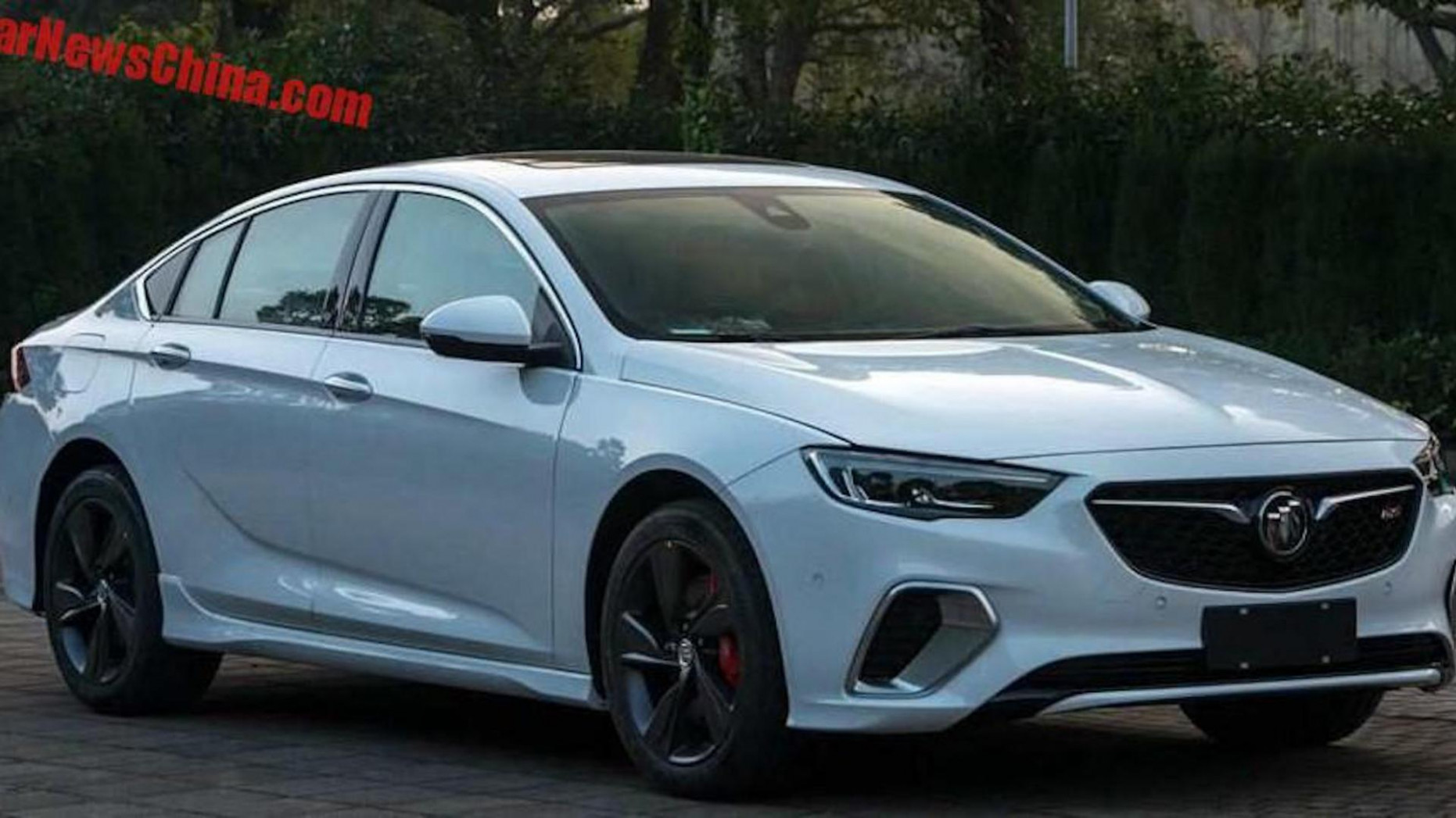 Redesign and Concept 2022 Buick Regal Gs Coupe