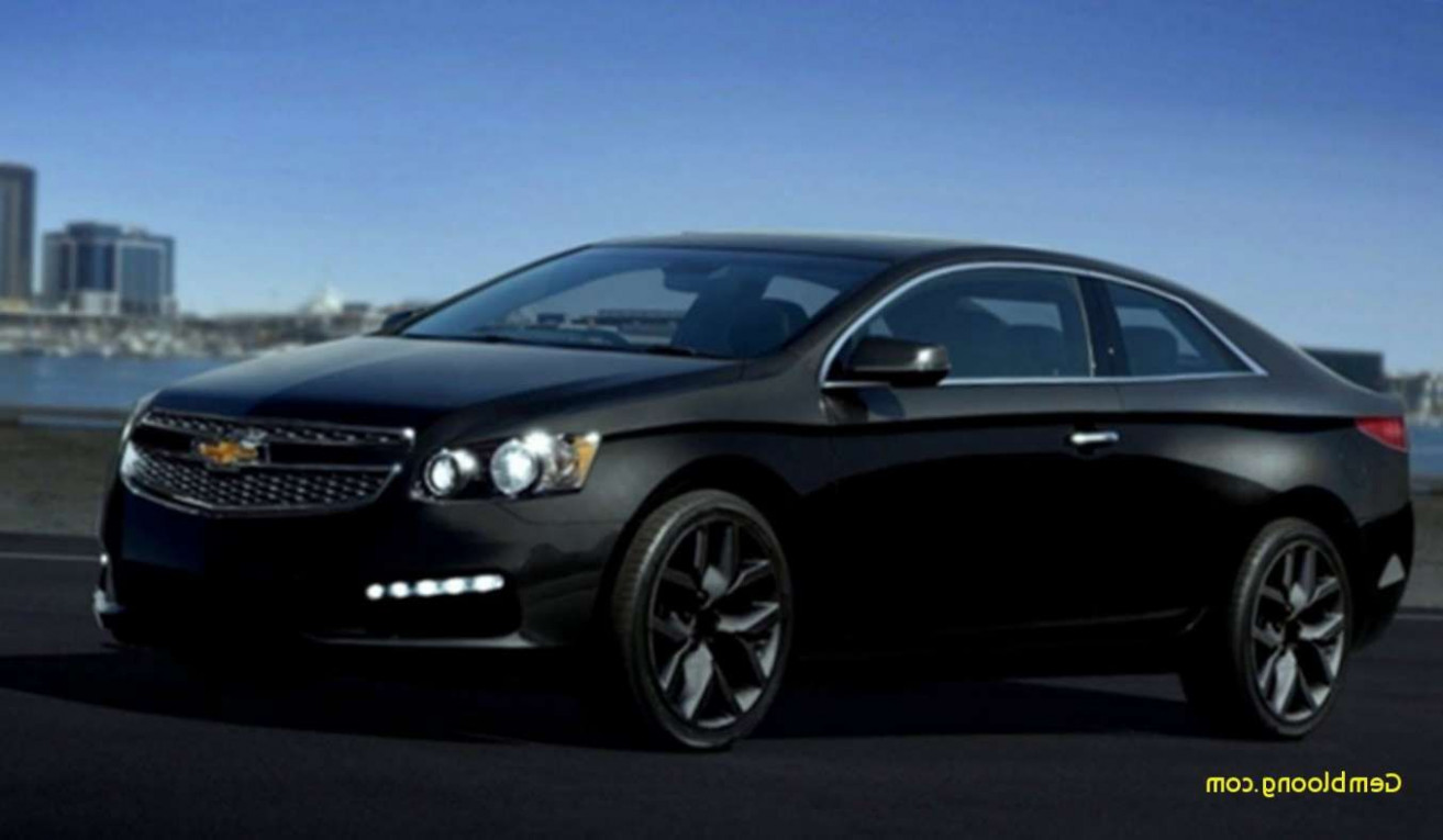 Pricing 2022 Chevy Impala Ss Ltz Coupe
