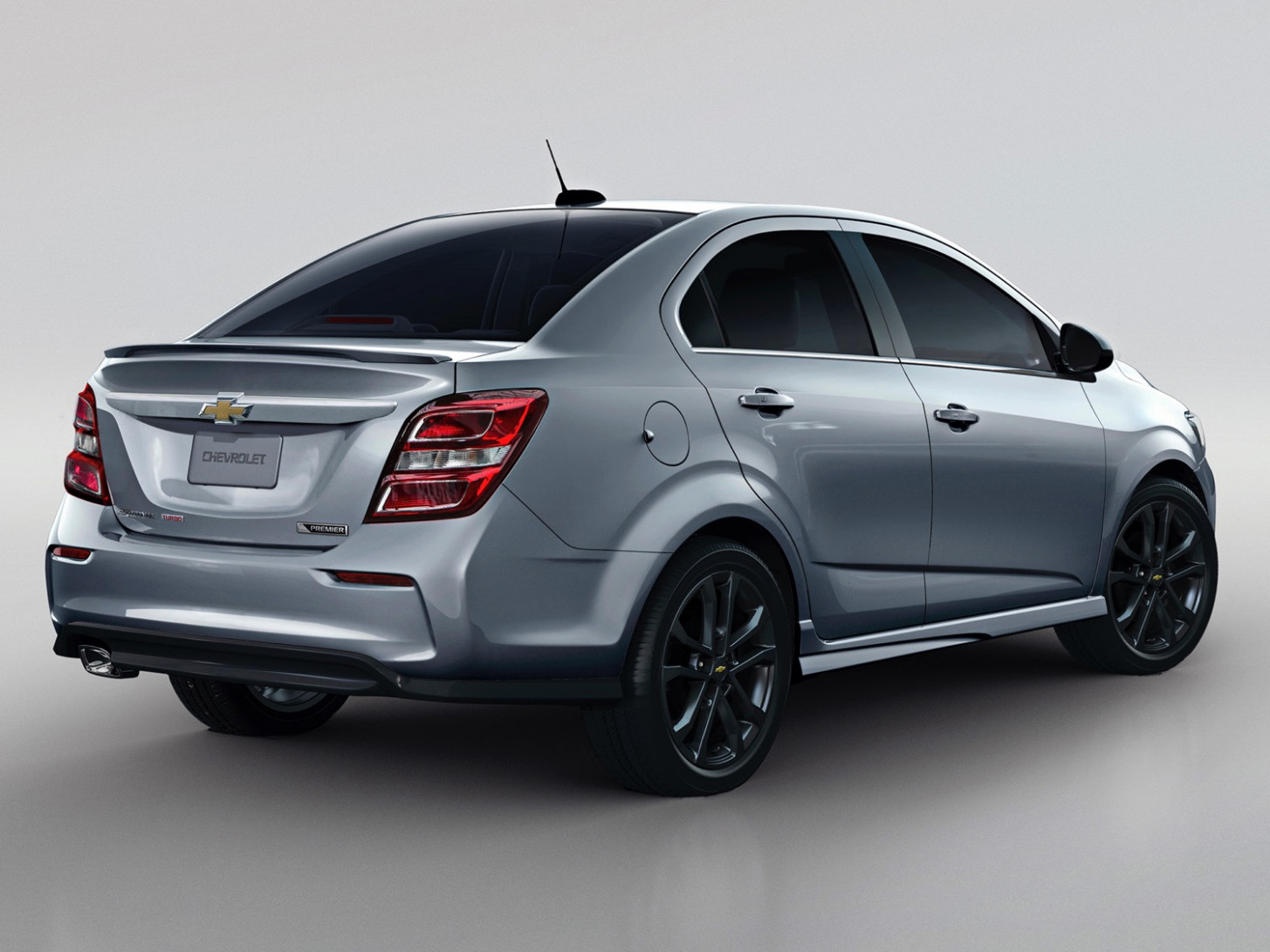 Exterior and Interior 2022 Chevy Sonic Ss Ev Rs