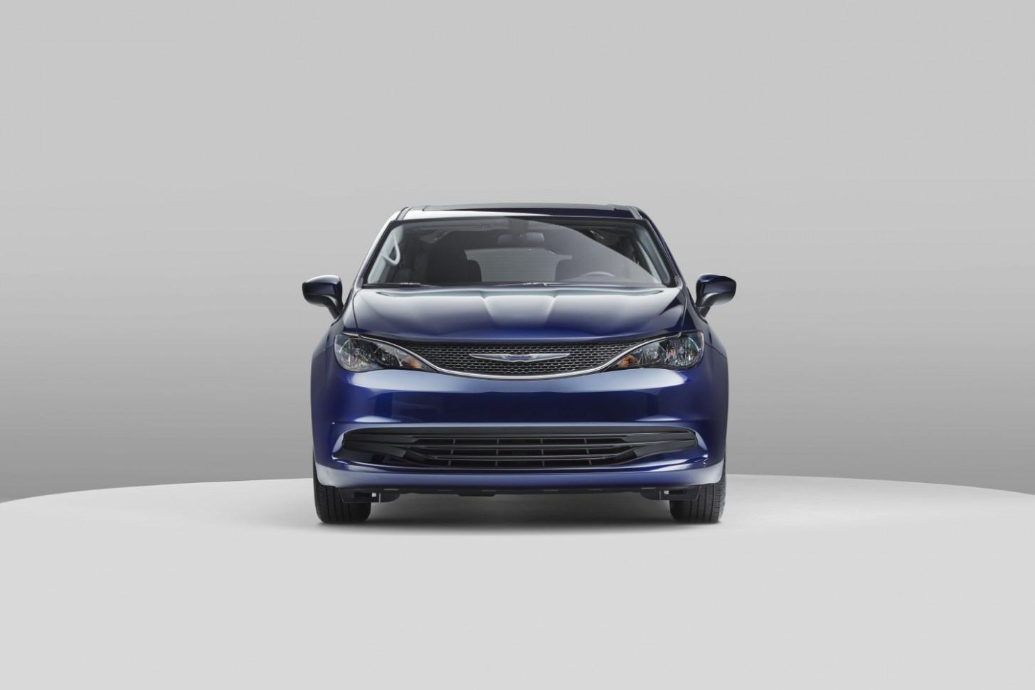 Spesification 2022 Chrysler Aspen