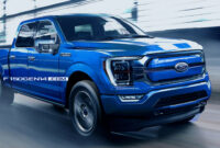 history 2022 ford f150