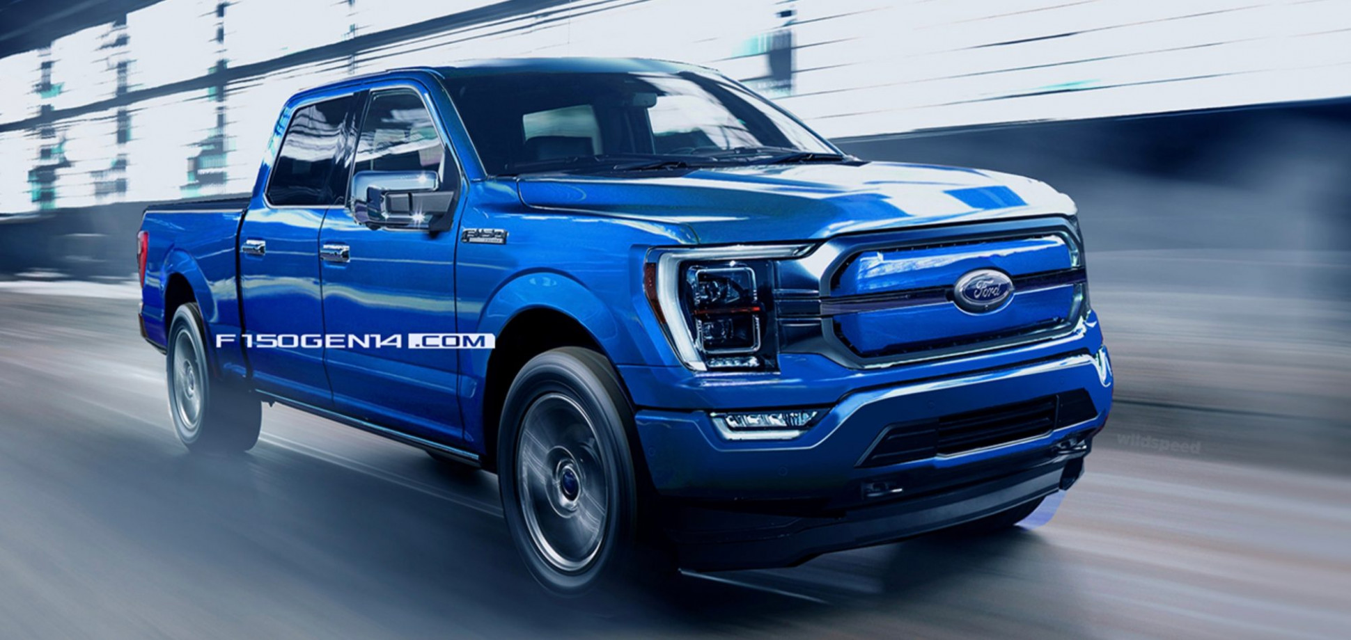 Review and Release date 2022 Ford F150
