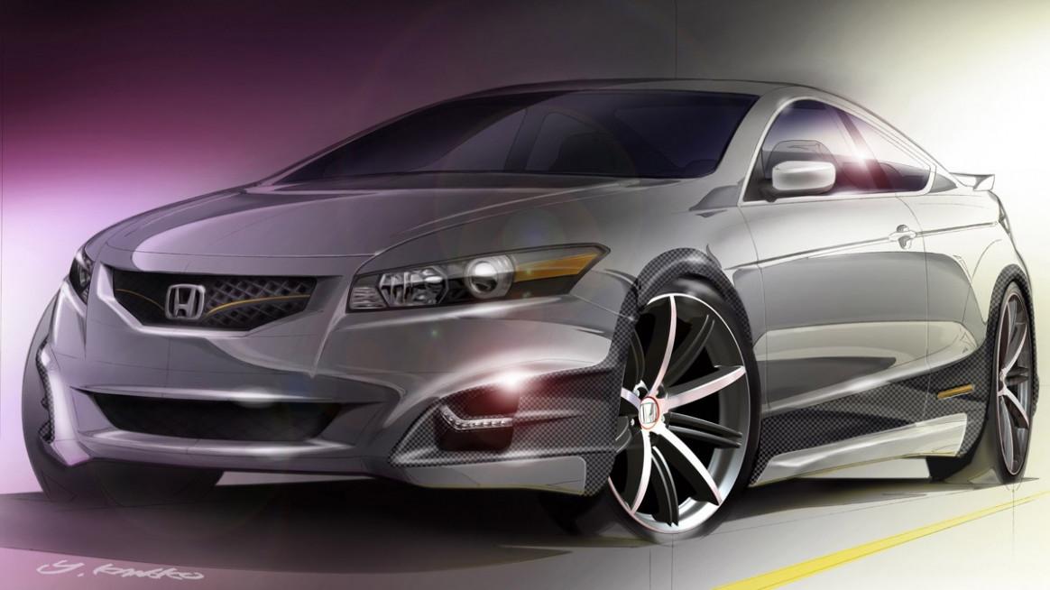 Performance 2022 Honda Accord Coupe
