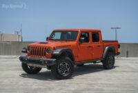 history 2022 jeep gladiator msrp
