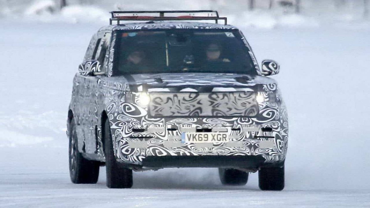 Reviews 2022 Land Rover Discovery Sport