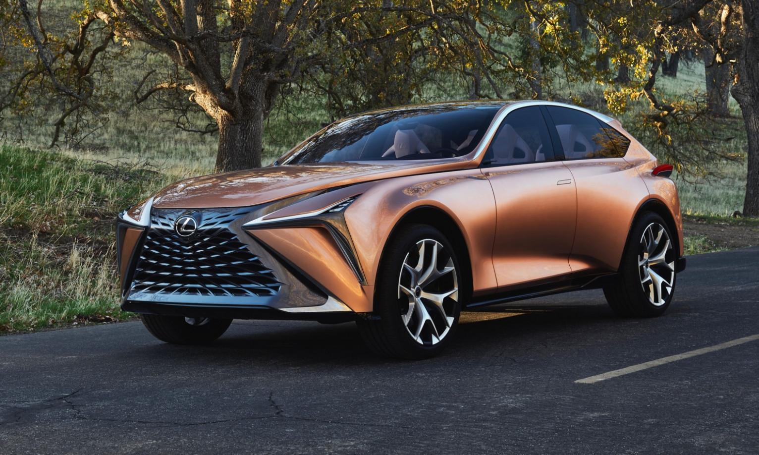 First Drive 2022 Lexus ES 350