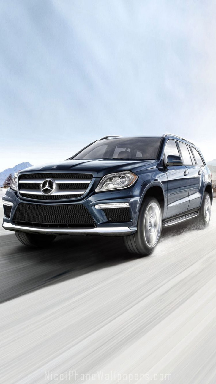 Style 2022 Mercedes Gl Class