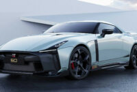 history 2022 nissan gt r
